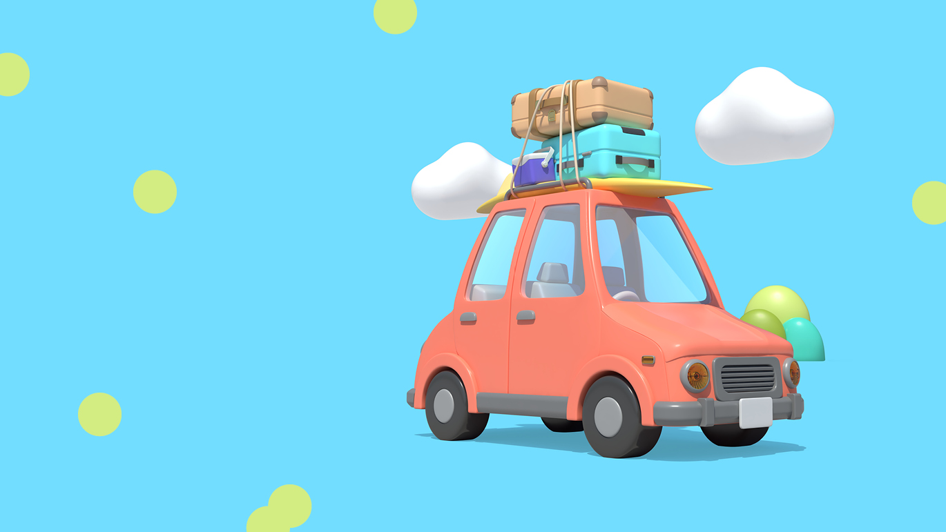 Win with the Big Little Roadtrip