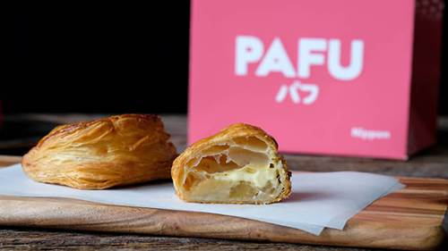 WIN 1 Year of PAFU Pastries!