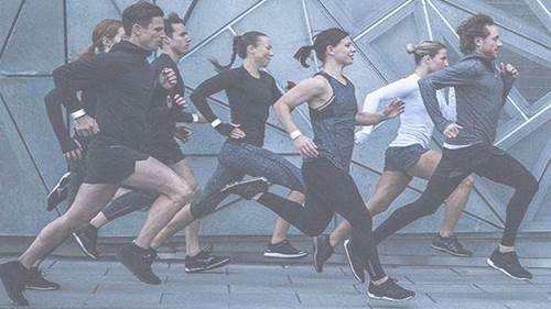 Ready, Set, Go!